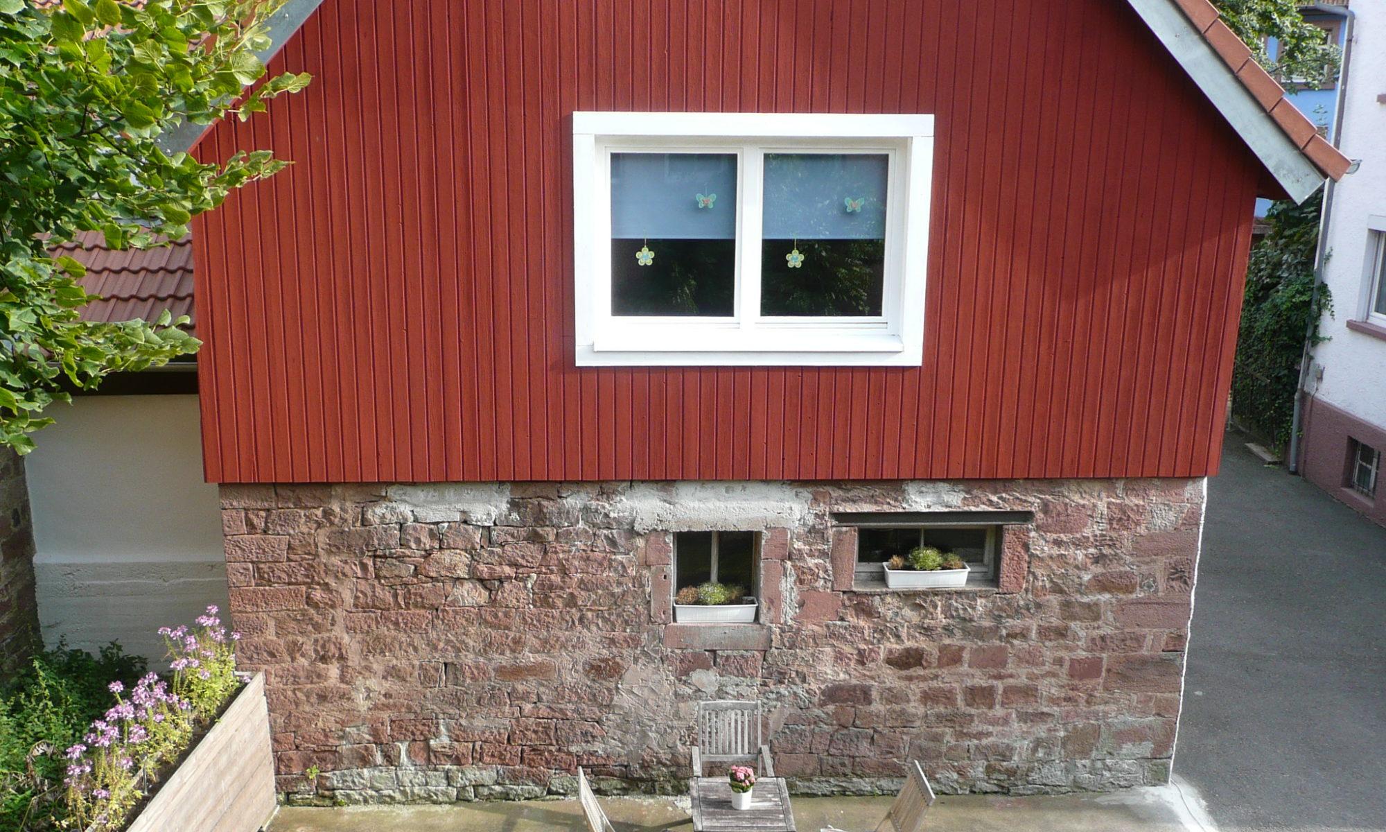 Schwedenhaus-Mudau